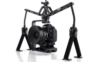 Comodo Introduces New Hand-Held Mechanical Gimbal for Video