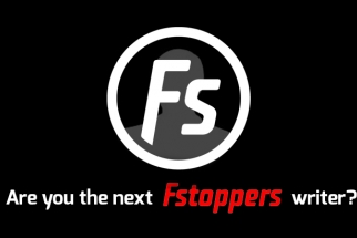 Fstoppers is HIRING Two Junior Writers!