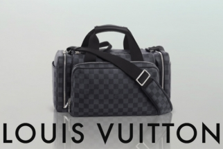 Louis Vuitton's Delusion of the Photographer Results in $3,500 Bag