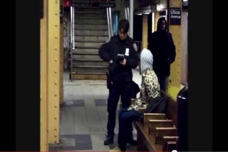 NYPD Officer Beats Videographer, Should Photographers Be Wary?