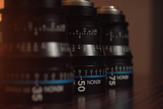 Bringing Quality to the Next Level: a Look at Schneider, Zeiss and Canon Compact Cinema Lenses