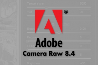 Adobe Announces Camera Raw 8.4 Release Candidates