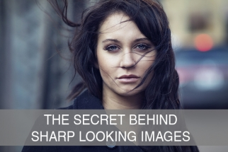 The Secret to Crafting Stunningly Sharp Images and Preserving It Across Media