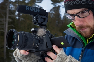 Tips For Packing Gear And Shooting In Winter Conditions