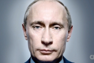 Platon & Putin: The Story Behind the Image