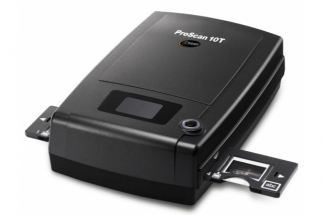 Pocket-Sized 10,000 DPI 35mm Film Scanner Announced