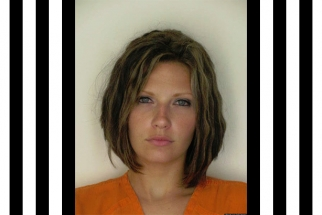 "Woman Sues For Commercial Use of Her ""Hot"" Police Mugshot"