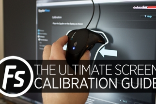 The Ultimate Screen Calibration Guide
