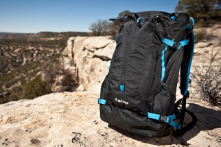 Review Of The New UL (Ultralight) Loka Backpack From F-Stop Gear