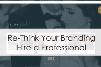Why You Need To Re-think Your Branding And Hire A Professional