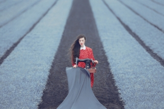 Surreal Photography by Ukrainian Photograher Oleg Oprisco