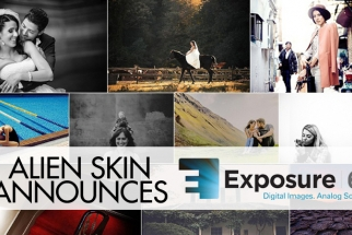 Alien Skin Announces Exposure 6