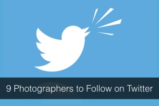 PhotoShelter's 9 Photographers to Follow on Twitter RIGHT NOW