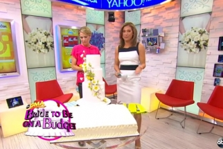 'Good Morning America' Recommends Hiring a Student For Your Wedding Photography