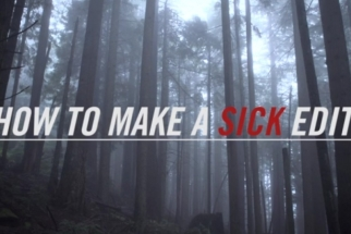 How To Make A Sick Mountain Bike Edit