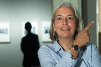 In Pursuit of News: Remembering Anja Niedringhaus