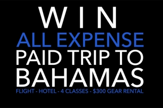 Win An ALL EXPENSE Paid Trip To The Fstoppers Workshop In Paradise Plus $300 Gear Rental