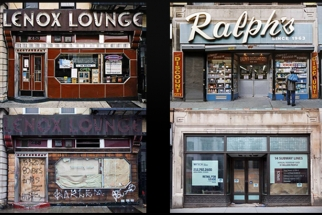 The Difference of a Decade: New York City's Changing Storefronts