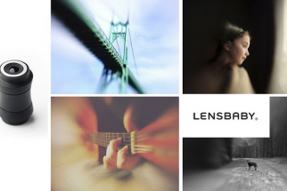 LensBaby Launches a Kickstarter that iPhone Users Can Be Excited About