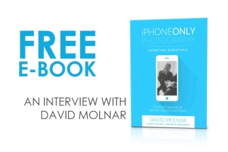 iPhone Only Photography Book FREE Until April 15th