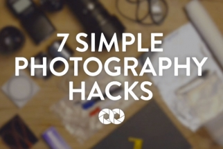 7 Useful DIY Photography Mods You Need to Try at Home