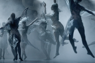 Emotive 'Essence of Ballet' Series Explores Storytelling Through Digital Manipulation