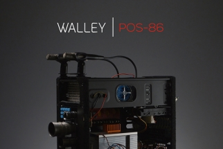 The Future: WALLEY POS-86 is Redefining What Cameras Can Be