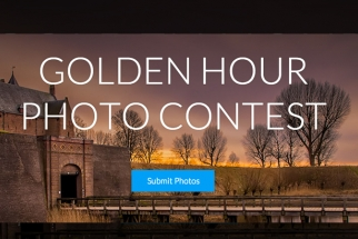 Weekly Contest: Win a Tamron SP 24-70 F/2.8 Di VC USD