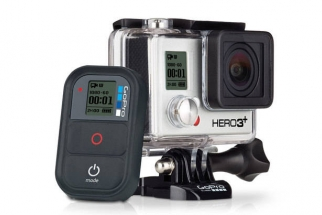 With Sales Up 87.4% From Previous Year, GoPro Files for IPO