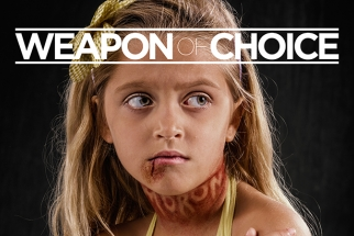 Photographer Captures the Invisible Pain of Verbal Abuse (NSFW)