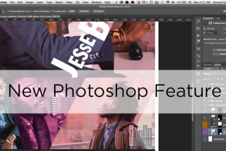 Adobe Gives a Sneak Peek at New Photoshop Feature Coming June 18