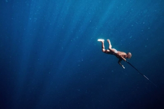 A Tribute to Discomfort Tells the Inspiring Story of National Geographic Photographer Cory Richards