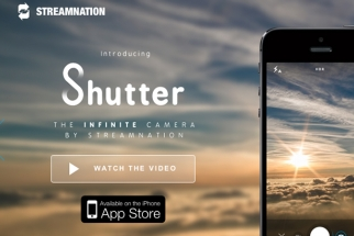 """Shutter"" App from StreamNation Tries to Fix the Cloud Problem"