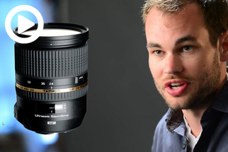[Review] Tamron 24-70mm 2.8 VC VS Canon 24-70mm
