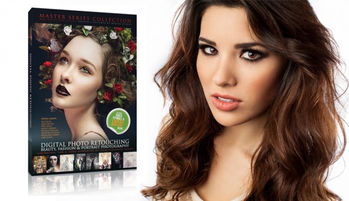 Fashion E Beauty: Fstoppers Reviews Digital Photo Retouching: Beauty
