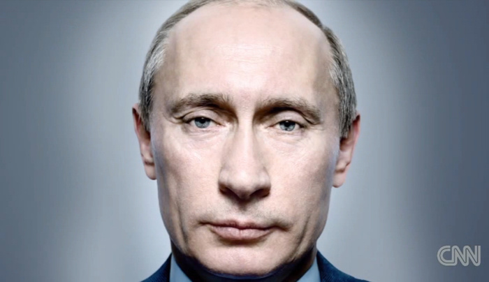 Platon & Putin: The Story Behind the Image | Fstoppers: fstoppers.com/news/platon-putin-story-behind-image-7930