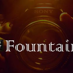 Photofountain