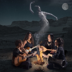 Diwan el Banat - Music of the Desert