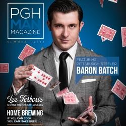 PGHMAN Cover