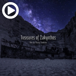 Treasures of Zakynthos - 4K Timelapse Film