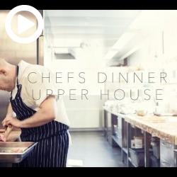 Chefs Dinner 2014 Upper House Sweden