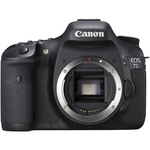 Canon 7D Digital Camera