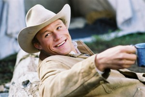Kimberley French, Brokeback Mountain, movie poster, fstoppers