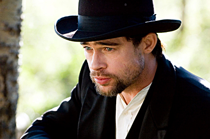Kimberley French, fstoppers, The Assassination of Jesse James