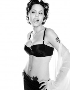 Antoine Verglas, Angelina Jolie, fstoppers, fs spotlight, reese moore, lingerie photography