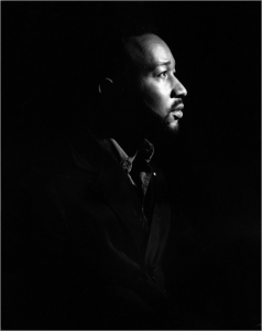 Mike Schreiber, John Legend, fstoppers, hip hop photography, fs spotlight, reese moore