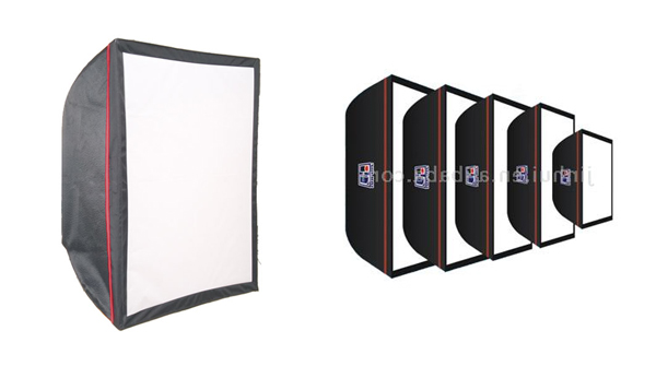 softbox [Opinion] How China Changed the Photographic Lighting Industry