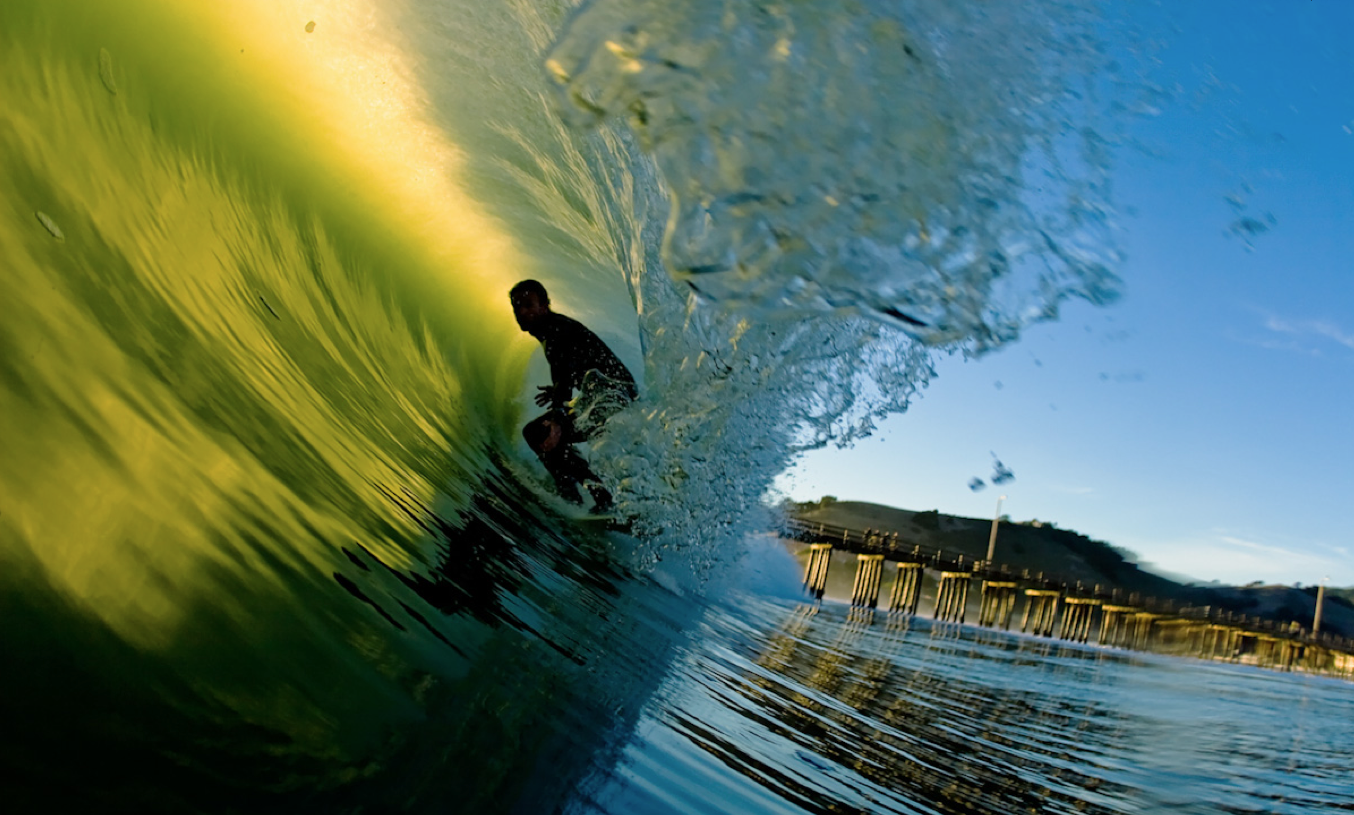 Fs Spotlight Surfing Photography Chris Burkard Protecting Your Gear Catching Moment And Drunk