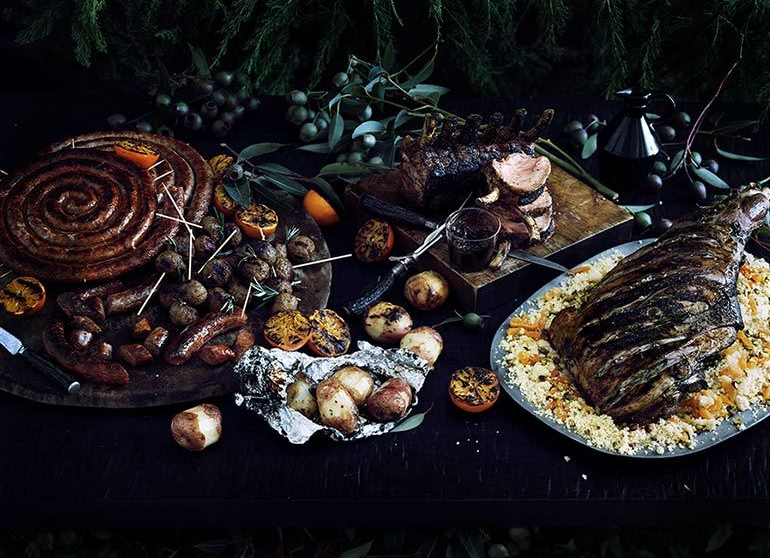 Marcus Nilsson, fs spotlight, fstoppers, food photography