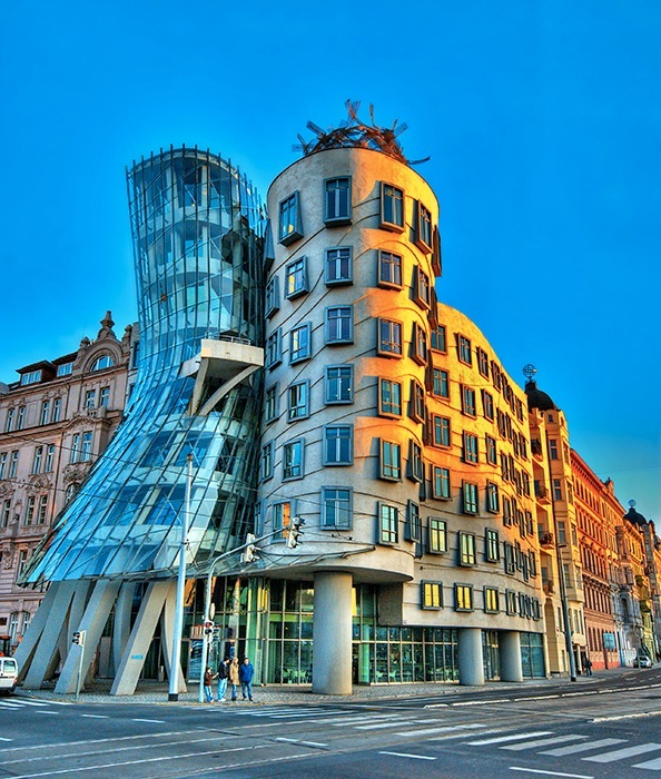 Architecture Photography Examples 15 amazing examples of architecture photography | fstoppers